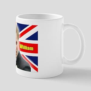 HRH Prince William Mug
