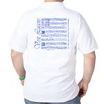 Vox Lucens #6 Golf Shirt
