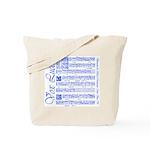 Vox Lucens #6 Tote Bag