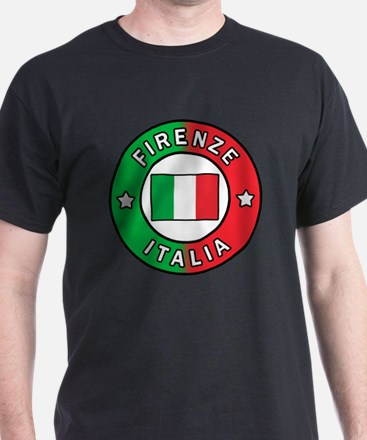 Unique Volterra italy T-Shirt
