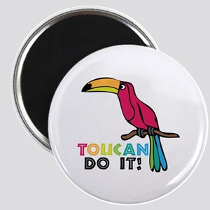 Toucan Do It Magnets