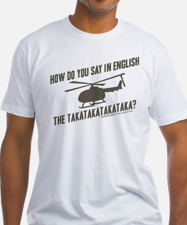 Modern Family The Takatakataka Shirt
