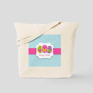 Happy Easter Tote Bag
