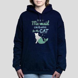 Modern Family Mermaid Ca Women's Hooded Sweatshirt