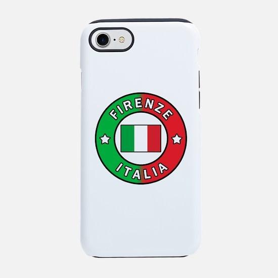 Firenze Italia iPhone 7 Tough Case