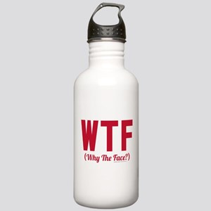 Modern Family WTF Stainless Water Bottle 1.0L