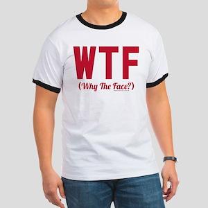 Modern Family WTF Ringer T