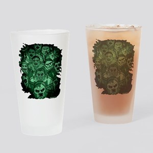 The Gaming Dead Drinking Glass