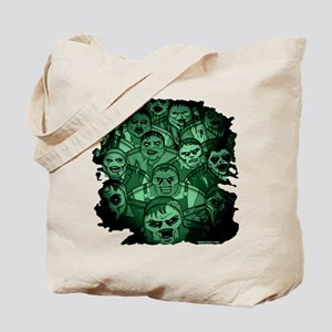 The Gaming Dead Tote Bag