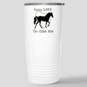 Gotta LOVE the Glide Ride! Mugs
