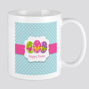 Happy Easter Mugs