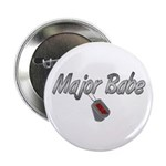 USAF Major Babe ver2 Button