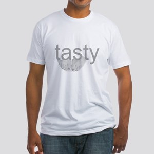 tastyTOES Fitted T-Shirt