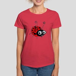 Ladybug Dancer Women's T-Shirt