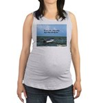 The Past Maternity Tank Top