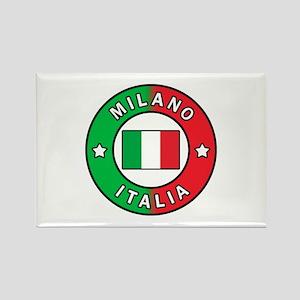 Milano Italia Magnets