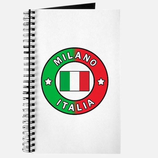 Milano Italia Journal