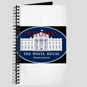 TRUMP WHITE HOUSE Journal