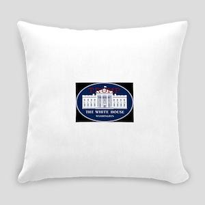 TRUMP WHITE HOUSE Everyday Pillow
