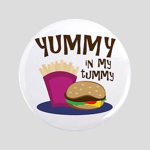 Yummy Tummy Button