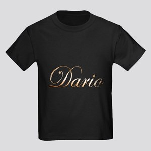 Gold Dario T-Shirt