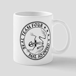 ST4 - MAO (BW) Mug