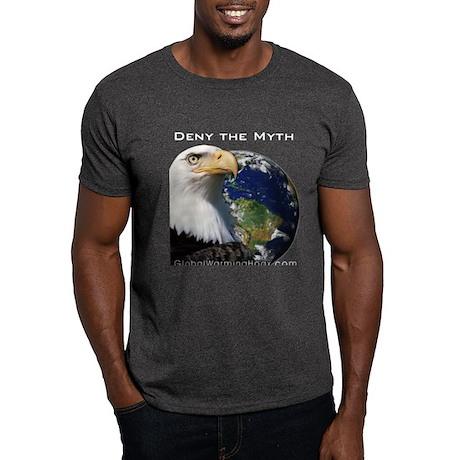 Deny the Myth - Dark T-Shirt