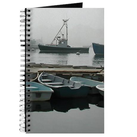 Fog Boats Journal