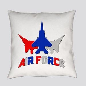 Air Force Everyday Pillow