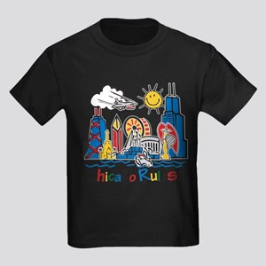 Chicago Rules T-Shirt