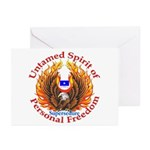 Spirit of Supersedure Greeting Cards (Pk of 20)