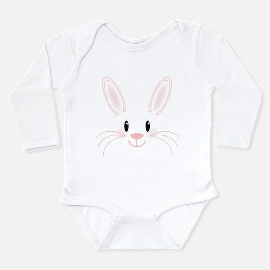 Bunny Face Body Suit
