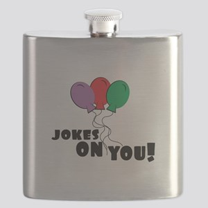 Jokes On You Flask