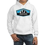 Great Outdoors SB/VC Logo Hooded Sweatshirt