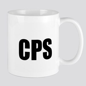 Child Protective Services Mugs
