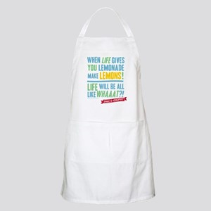 Modern Family Make Lemonades Apron