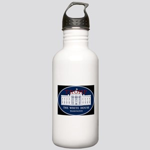 TRUMP WHITE HOUSE Stainless Water Bottle 1.0L