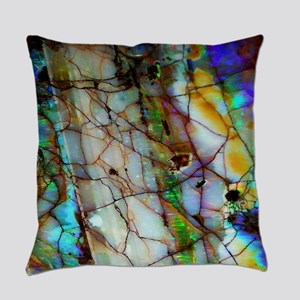 Opalesque Everyday Pillow