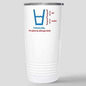 Always Full Travel Mug