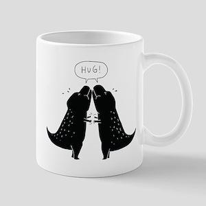 Hug! Mugs