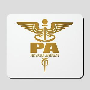 PA Gold Mousepad