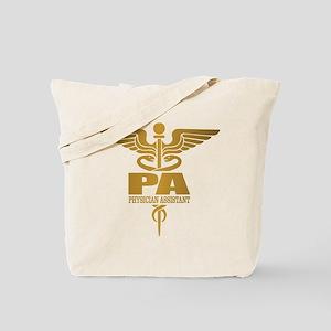 PA Gold Tote Bag
