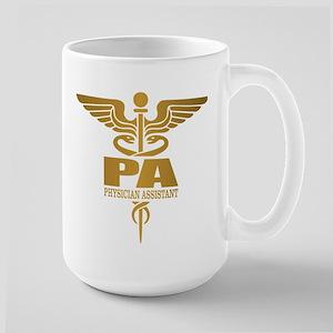 PA Gold Mugs