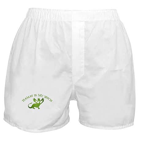 Tiamat Is My Bitch Boxer Shorts
