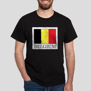 Belgium Dark T-Shirt