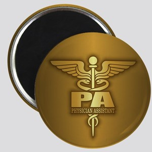 PA Gold Magnets