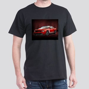 Boss 302 Red W T-Shirt