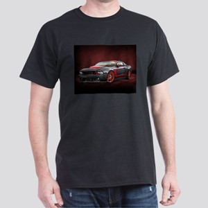 Boss 302 Laguna Seca Black T-Shirt