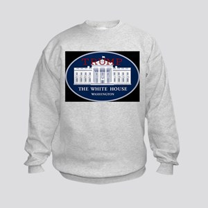 TRUMP WHITE HOUSE Sweatshirt
