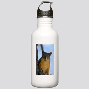Got Nuts? Stainless Water Bottle 1.0L